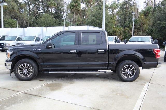 2018 F-150 Crew Cab, Pickup #FA14312 - photo 28