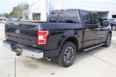2018 F-150 Crew Cab, Pickup #FA14312 - photo 3
