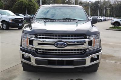 2018 F-150 Crew Cab, Pickup #FA14312 - photo 29