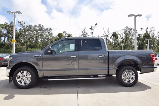 2018 F-150 Crew Cab, Pickup #FA14315 - photo 23