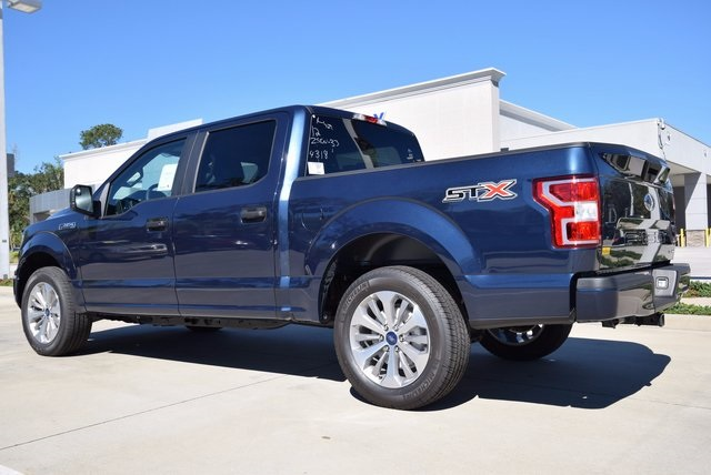 2018 F-150 Crew Cab Pickup #FA14318 - photo 21