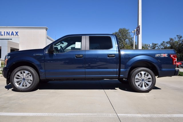 2018 F-150 Crew Cab Pickup #FA14318 - photo 22