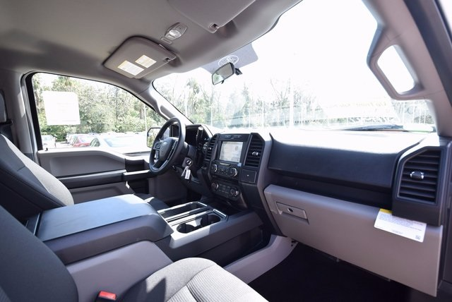 2018 F-150 Crew Cab Pickup #FA14320 - photo 17