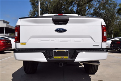 2018 F-150 Crew Cab Pickup #FA14320 - photo 4