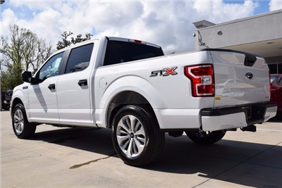 2018 F-150 Crew Cab Pickup #FA14320 - photo 20