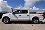2018 F-150 Crew Cab Pickup #FA14320 - photo 21