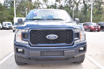 2018 F-150 Crew Cab 4x4, Pickup #FA28002 - photo 25