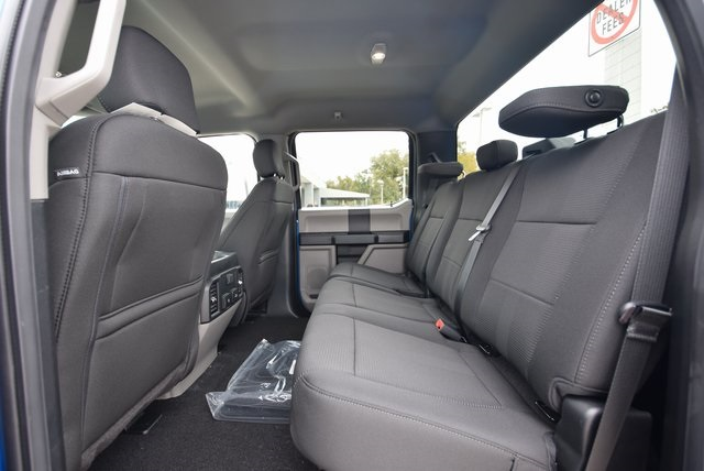 2019 F-150 SuperCrew Cab 4x2,  Pickup #FA30589 - photo 16