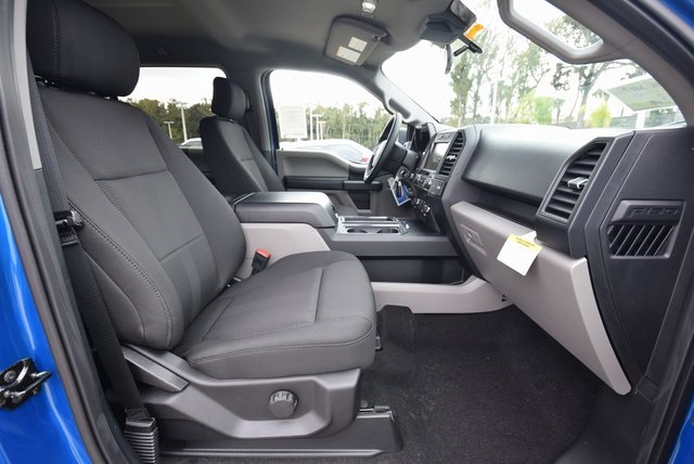 2019 F-150 SuperCrew Cab 4x2,  Pickup #FA30589 - photo 21