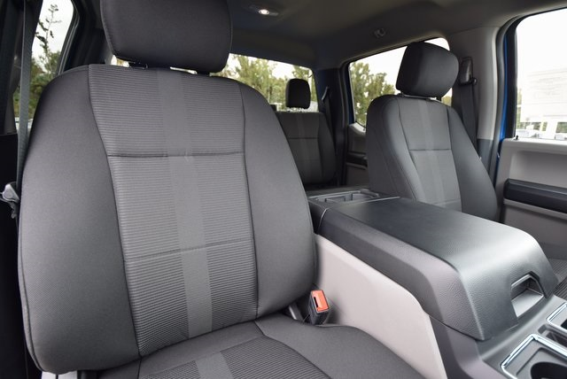 2019 F-150 SuperCrew Cab 4x2,  Pickup #FA30589 - photo 22