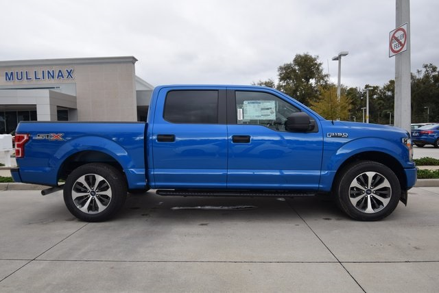 2019 F-150 SuperCrew Cab 4x2,  Pickup #FA30589 - photo 23