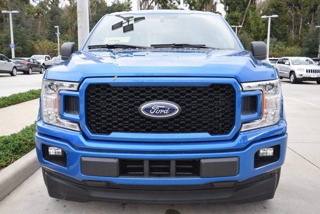 2019 F-150 SuperCrew Cab 4x2,  Pickup #FA30589 - photo 27