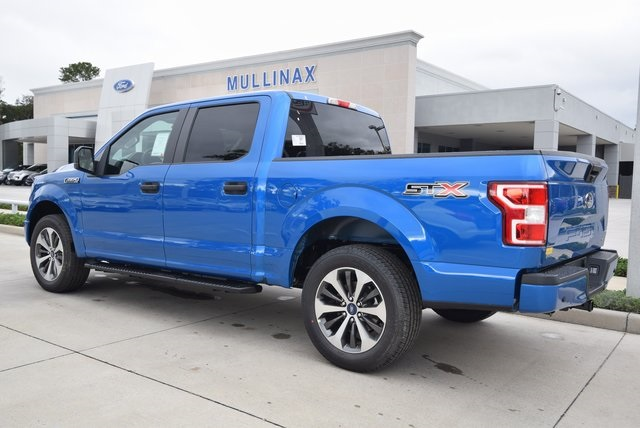 2019 F-150 SuperCrew Cab 4x2,  Pickup #FA30589 - photo 3
