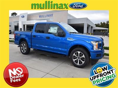 2019 F-150 SuperCrew Cab 4x2,  Pickup #FA30589 - photo 1
