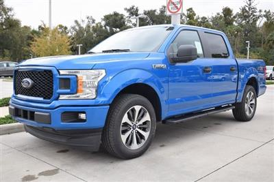 2019 F-150 SuperCrew Cab 4x2,  Pickup #FA30589 - photo 4