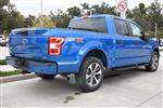 2019 F-150 SuperCrew Cab 4x2,  Pickup #FA30589 - photo 2