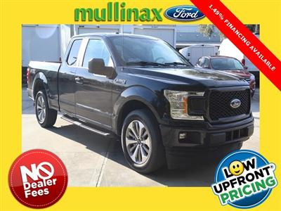 2018 F-150 Super Cab 4x2,  Pickup #FA57599 - photo 1