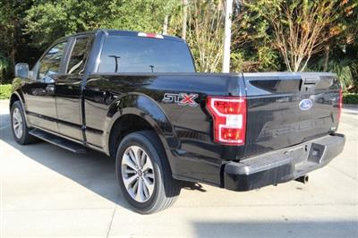2018 F-150 Super Cab 4x2,  Pickup #FA57599 - photo 2