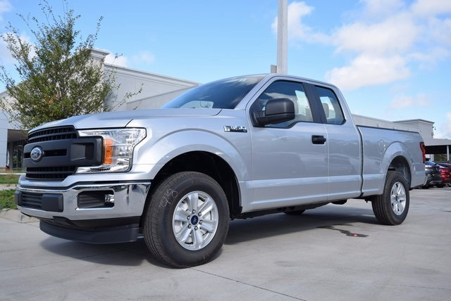 2018 F-150 Super Cab, Pickup #FA57601 - photo 23