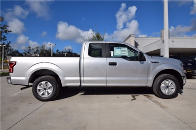 2018 F-150 Super Cab, Pickup #FA57601 - photo 3