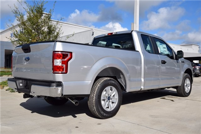 2018 F-150 Super Cab, Pickup #FA57601 - photo 2