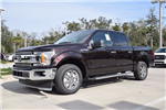 2018 F-150 Crew Cab, Pickup #FB09394 - photo 23