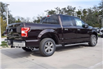 2018 F-150 Crew Cab, Pickup #FB09394 - photo 2