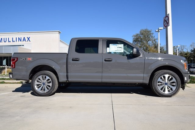 2018 F-150 Crew Cab, Pickup #FB39966 - photo 3
