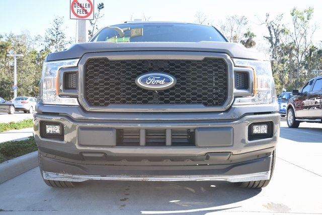 2018 F-150 Crew Cab, Pickup #FB39966 - photo 24