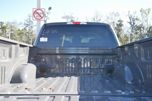 2018 F-150 Crew Cab, Pickup #FB39966 - photo 5