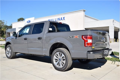 2018 F-150 Crew Cab, Pickup #FB39966 - photo 21