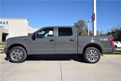 2018 F-150 Crew Cab, Pickup #FB39966 - photo 22