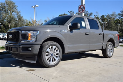 2018 F-150 Crew Cab, Pickup #FB39966 - photo 23