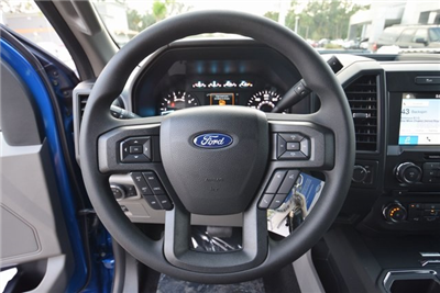 2018 F-150 SuperCrew Cab, Pickup #FB52222 - photo 10