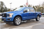 2018 F-150 SuperCrew Cab, Pickup #FB52222 - photo 24