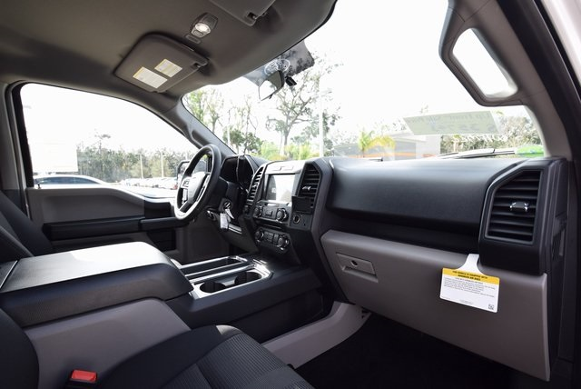 2018 F-150 SuperCrew Cab 4x2,  Pickup #FB52223 - photo 18