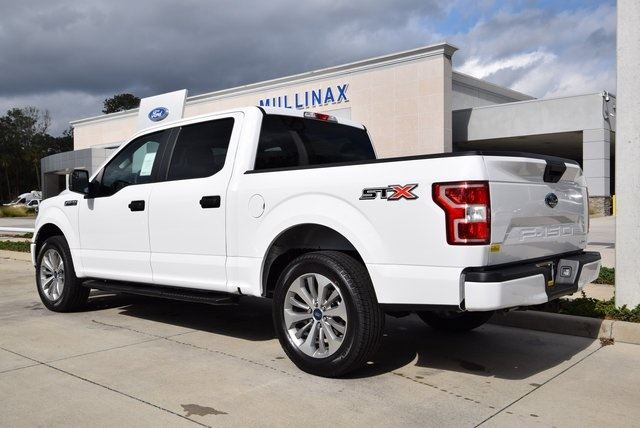 2018 F-150 SuperCrew Cab 4x2,  Pickup #FB52223 - photo 21