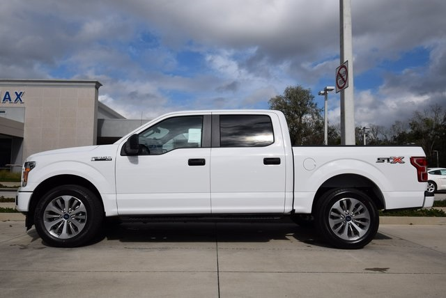 2018 F-150 SuperCrew Cab 4x2,  Pickup #FB52223 - photo 22