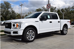 2018 F-150 SuperCrew Cab 4x2,  Pickup #FB52223 - photo 23