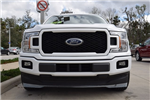 2018 F-150 SuperCrew Cab 4x2,  Pickup #FB52223 - photo 24
