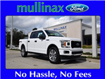 2018 F-150 SuperCrew Cab 4x2,  Pickup #FB52223 - photo 1