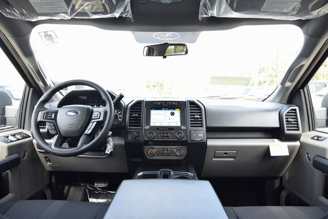 2018 F-150 SuperCrew Cab, Pickup #FB52224 - photo 17