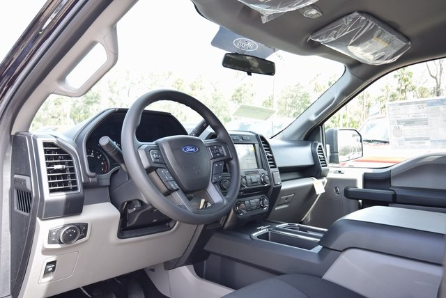 2018 F-150 SuperCrew Cab, Pickup #FB52224 - photo 7