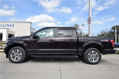 2018 F-150 SuperCrew Cab, Pickup #FB52224 - photo 23