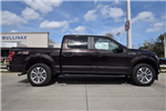 2018 F-150 SuperCrew Cab, Pickup #FB52224 - photo 3