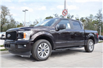 2018 F-150 SuperCrew Cab, Pickup #FB52224 - photo 24