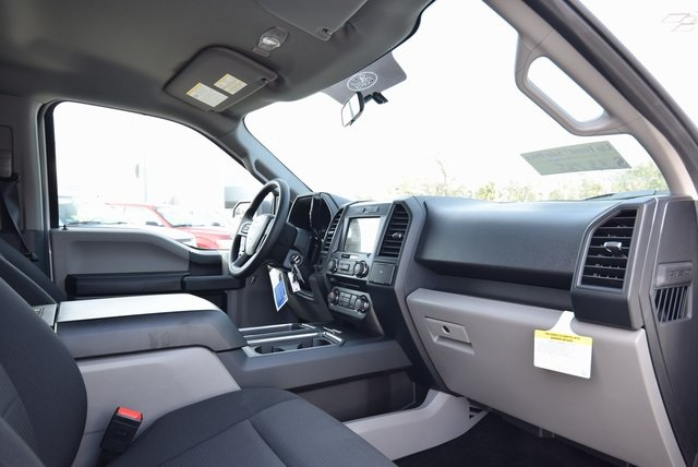 2018 F-150 SuperCrew Cab,  Pickup #FB81141 - photo 18