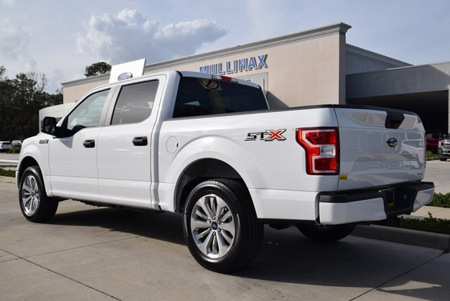 2018 F-150 SuperCrew Cab,  Pickup #FB81141 - photo 21