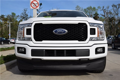 2018 F-150 SuperCrew Cab,  Pickup #FB81141 - photo 24