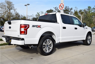 2018 F-150 SuperCrew Cab,  Pickup #FB81141 - photo 2